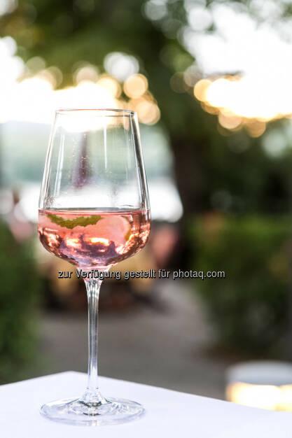 Weinglas, © Martina Draper (10.01.2014)