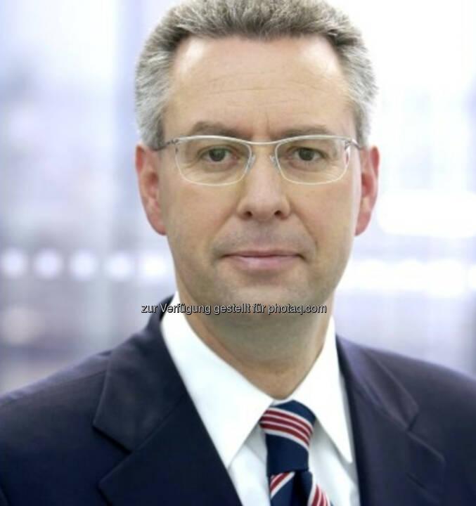 CEO Holger Dahmen verlässt Wolford per 31.1.2014 (c) Wolford