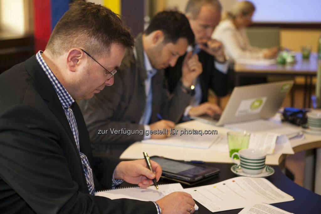 Martin Wohlmuth (Synercon Finanz- & Unternehmensberatung), © Tripenta / Peinhaupt (13.01.2014)