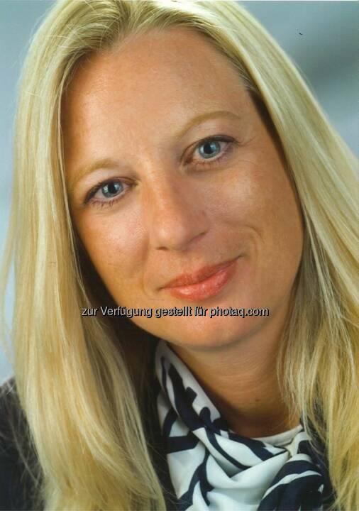 Martha Bousek, Corporate Communications & Public Affairs