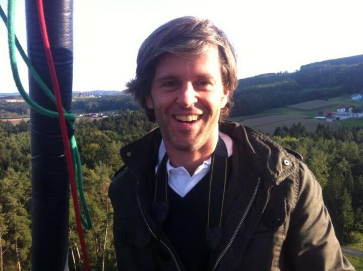 Thomas Steiner, Finanzmarktexperte (16. Jänner), finanzmarktfoto.at wünscht alles Gute!