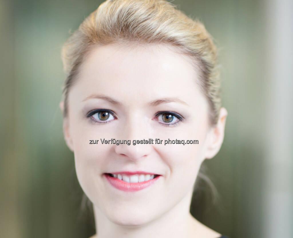"""Mindshare: Sabine Auer, seit 2010 Leiterin der Digital Marketing-Unit """"Invention"""" in Österreich übernimmt  mit  1. Februar 2014 die Leitung der Werbeforschungs-Unit """"Business Planning"""". In ihrer neuen Funktion verantwortet die 33-Jährige den Ausbau der in der modernen Mediaplanung erforderlichen Realtime Dashboard Analyse mit Hilfe von Daten-Banken und ebnet damit den Weg zu Big Data Management in der Kommunikation.  (16.01.2014)"""