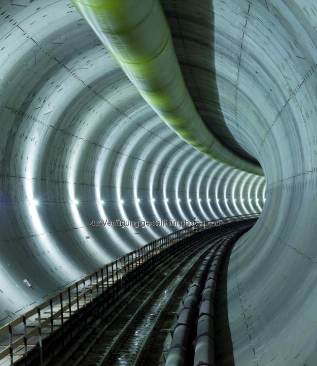 Porr erhält drei Baulose im Wiener U-Bahn-Netz im Gesamtwert von EUR 68 Mio- Wiener Linien setzen erneut auf Infrastrukturkompetenz des österreichischen Baukonzerns (c) Porr