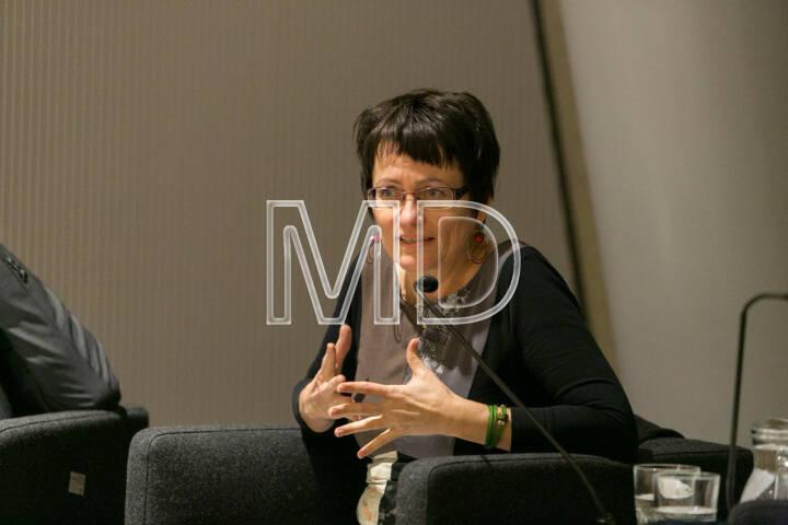 Roswitha Reisinger, Geschäftsführerin Lebensart Verlag