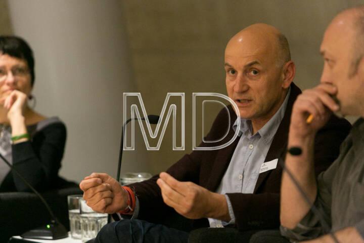 Ernst Gugler, Geschäftsführer Kommunikationshaus gugler*