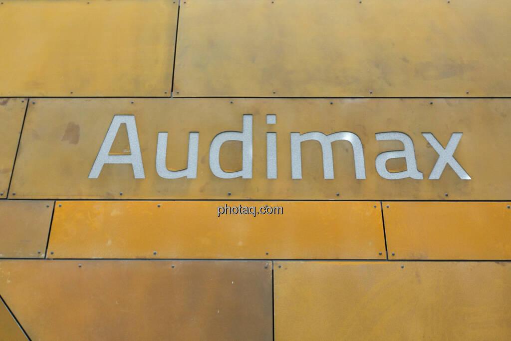 Audimax (17.01.2014)