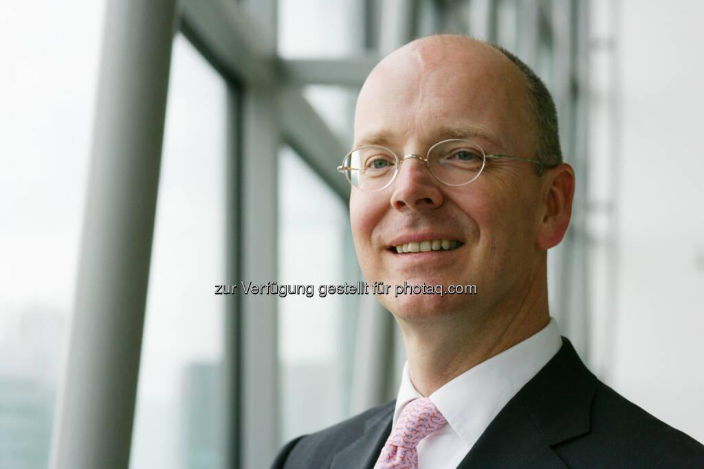 Martin Blessing, Vorsitzender des Vorstands, Commerzbank AG, © Commerzbank AG Homepage (Jänner 2014) (17.01.2014)