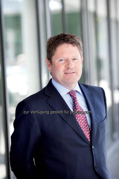 Stephan Engels, Mitglied des Vorstands, Commerzbank AG, © Commerzbank AG Homepage (Jänner 2014) (17.01.2014)