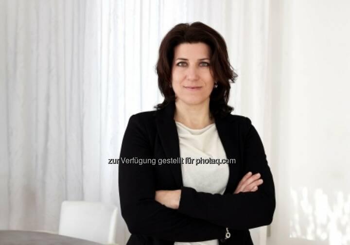 Nina Haas ist bei osb von der Netzwerkpartnerin zur Seniorberaterin aufgestiegen