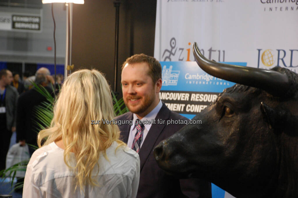Interview with Sean Charland of Zimtu Capital Corp., © Zimtu Capital Corp. (20.01.2014)
