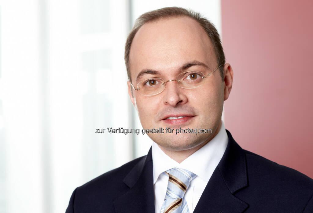 Werner Lanthaler, Chief Executive Officer, Evotec, © Evotec (Jänner 2014) (20.01.2014)
