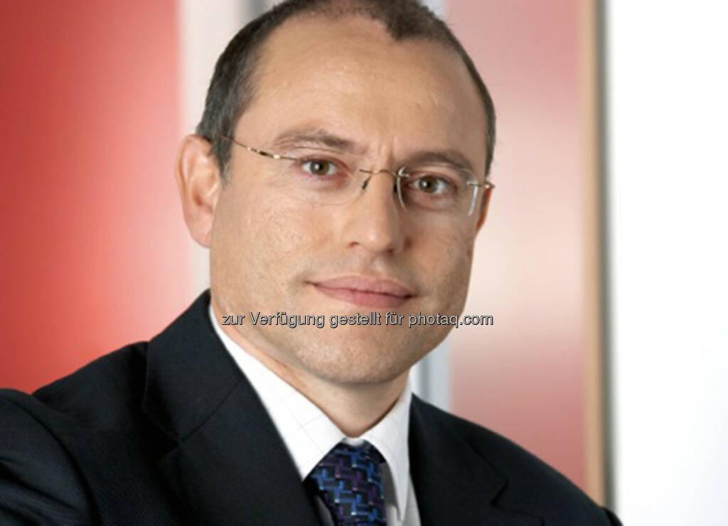 Mario Polywka, Chief Operating Officer, Evotec, © Evotec (Jänner 2014) (20.01.2014)