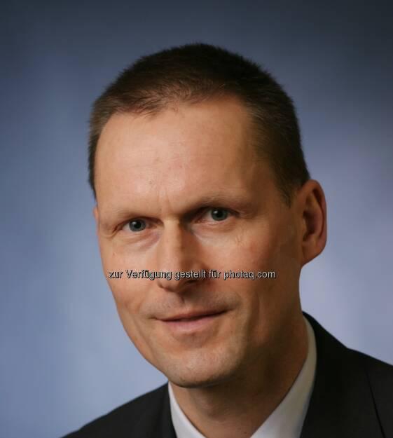 Cord Dohrmann, Chief Scientific Officer, Evotec, © Evotec (Jänner 2014) (20.01.2014)