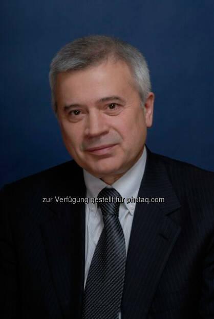 Vagit Yu. Alekperov, President of OAO Lukoil, © Lukoil (Homepage) (22.01.2014)