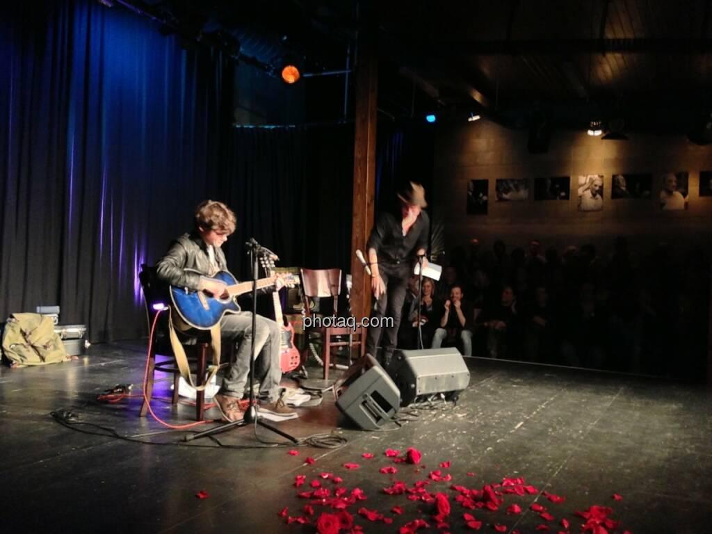 Der Nino aus Wien und Ernst Molden, 13.10.2012 Wien (15.12.2012)
