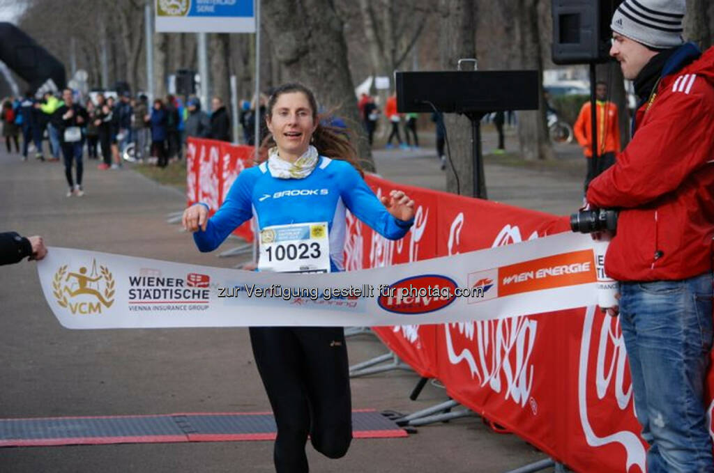 VCM Winterlauf 1, viele weitere Bilder unter: http://www.maxfun.at/videos/bilder.php?aid=1367 , © maxFun.cc GmbH (26.01.2014)