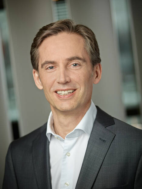Andreas Schmidlechner, Managing Director McDonald's Österreich, (C) Sebastian Reich, © McDonald's (Homepage) (26.01.2014)