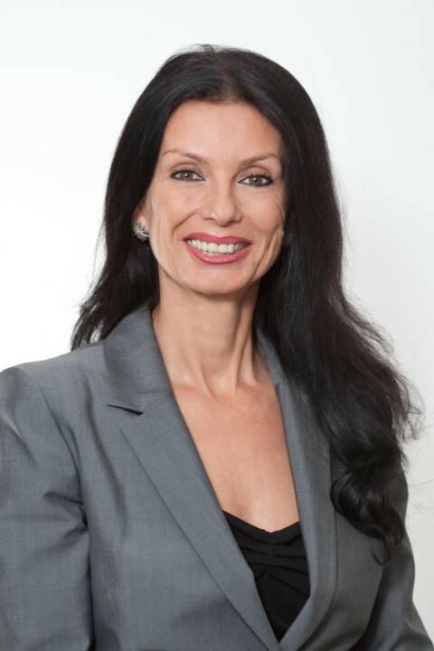 Sonja Klima, Geschäftsführerin der Ronald McDonald Kinderhilfe Österreich