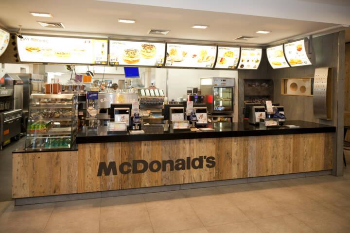 McDonalds; Völkermarkt, (C) Christian Husar