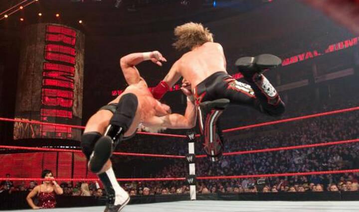 Royal Rumble, WWE