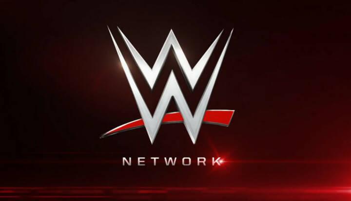 WWE Network, WWE-Inc.  (Screenshots Film Homepage)