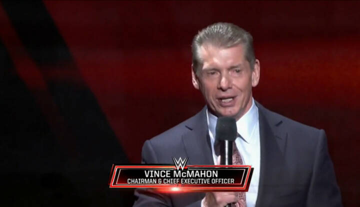 Vince McMahon (CEO WWE), WWE-Inc.  (Screenshots Film Homepage)