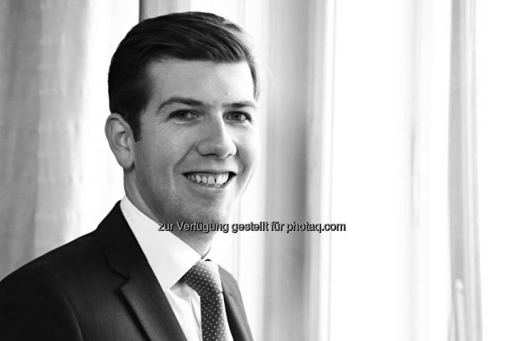 Georg Wielinger verstärkt ab sofort als Rechtsanwalt das Team von Kaan Cronenberg & Partner Rechtsanwälte in Graz. Jüngster Anwalt der Steiermark wird Experte für Insolvenzrecht.
