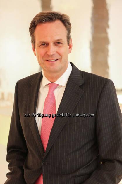 Arndt Rautenberg, ehemaliger Chief Strategy Officer der Deutschen Telekom AG und geschäftsführender Partner einer internationalen Strategieberatung, hat das Beratungsunternehmen für Finanzinvestoren Rautenberg & Company mit Büros in Düsseldorf und London gegründet. (C) Rautenberg & Company GmbH (28.01.2014)