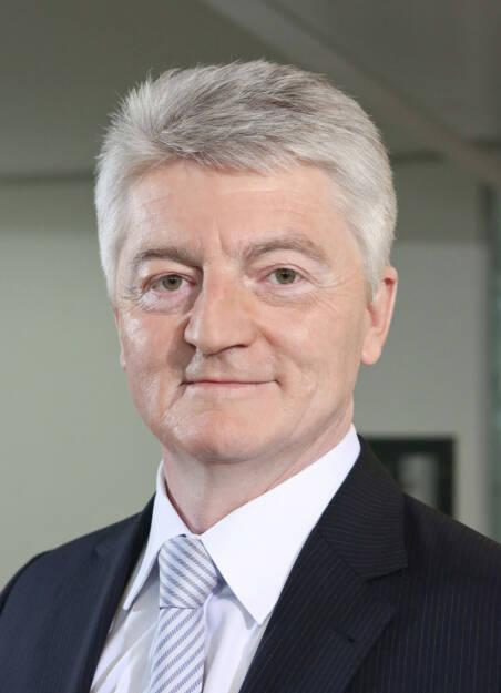 Heinrich Hiesinger - Vorsitzender des Vorstands, ThyssenKrupp AG, (© ThyssenKrupp AG, http://www.thyssenkrupp.com/de/presse/bilder.html&photo_id=1193) , © ThyssenKrupp AG (28.01.2014)
