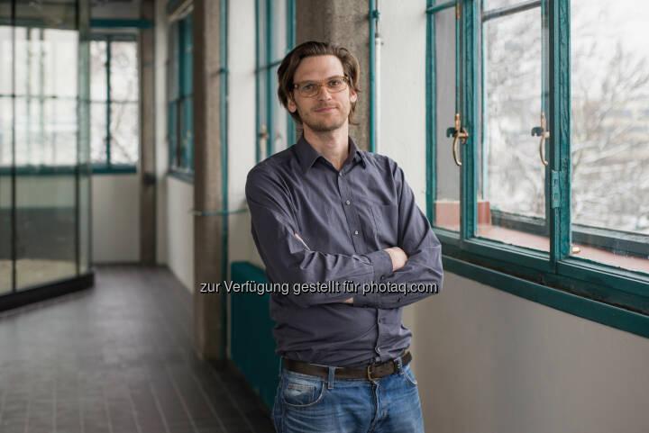 Peter Gollowitsch,  der Gründer und Gesellschafter von BDF-net kehrte Wien mit Jahresende 2013 den Rücken, verließ seine Agentur, um seine Karriere bei Netural fortzustricken. Er verstärkt das Team von Netural Linz als Stratege und Berater. Fotocredit: Netural