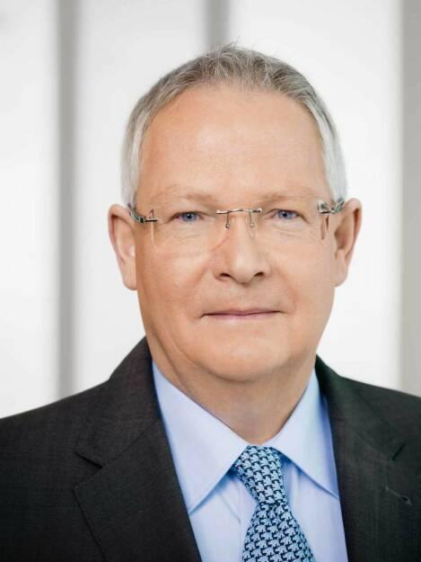 Wolfgang Dehen, Vorsitzender des Vorstands (CEO) Osram Licht AG, (c) 2012 Thomas Dashuber, © Osram Licht AG (Homepage) (29.01.2014)