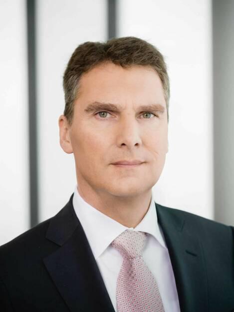 Klaus Patzak, Mitglied des Vorstands, Finanzvorstand (CFO), Osram Licht AG, (c) 2012 Thomas Dashuber, © Osram Licht AG (Homepage) (29.01.2014)