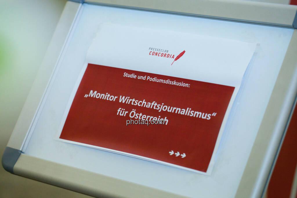 Monitor Wirtschaftsjournalismus für Österreich, © Michaela Mejta für finanzmarktfoto.at (30.01.2014)