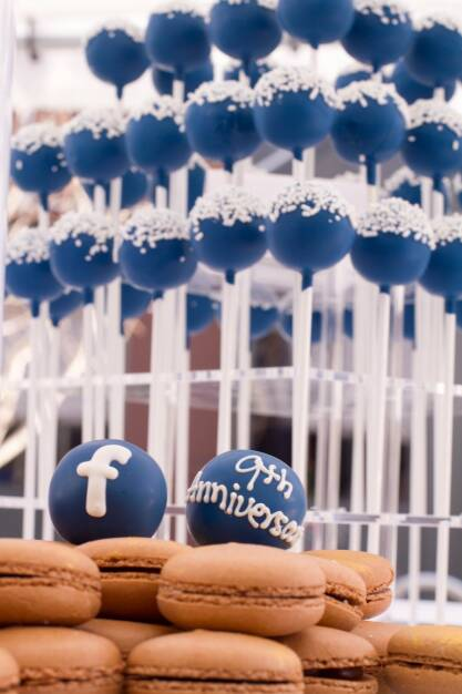 9th anniversary Kuchen Lollipops, © facebook (homepage) (31.01.2014)