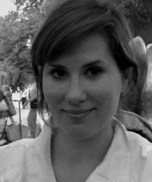 Nina Vutk, Rollfeld (3. Februar), finanzmarktfoto.at wünscht alles Gute!, © entweder mit freundlicher Genehmigung der Geburtstagskinder von Facebook oder von den jeweils offiziellen Websites  (03.02.2014)