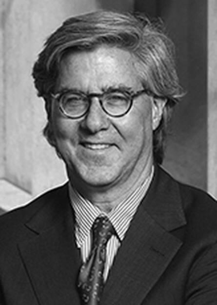 John L. Thornton, Co-Chairman of Barrick, © Barrick Gold Corporation (homepage) (03.02.2014)
