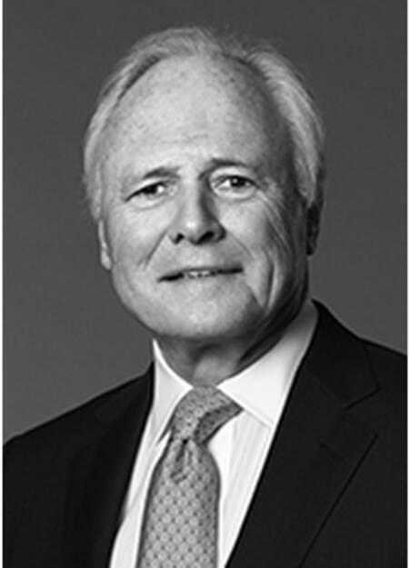 William Birchall, Vice Chairman of Barrick, © Barrick Gold Corporation (homepage) (03.02.2014)