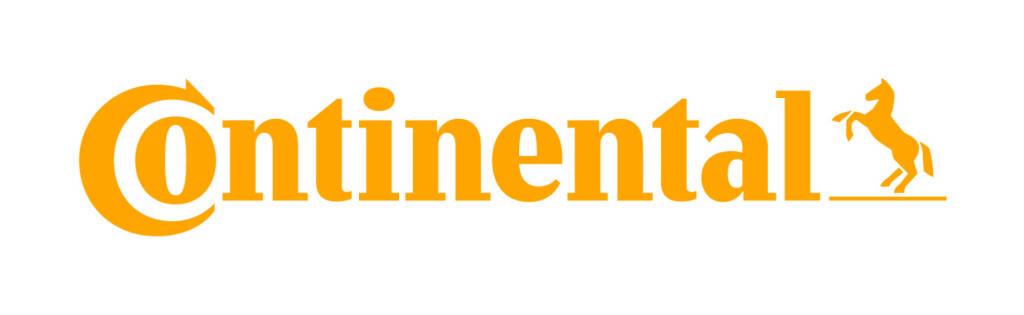 Continental AG Logo, © Continental AG (Homepage) (03.02.2014)