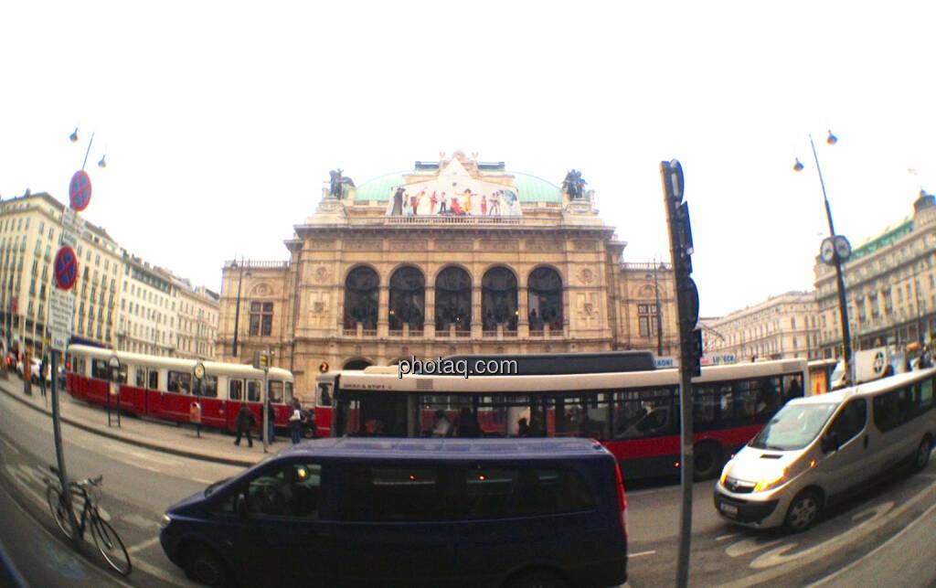 Staatsoper, Ringstrasse (05.02.2014)