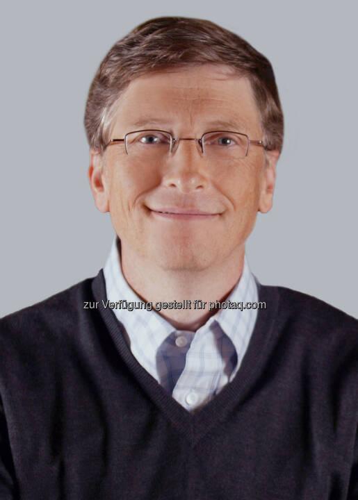 Bill Gates, Gründer Microsoft Corp., soll künftig wieder eine aktivere Rolle im Unternehmen übernehmen, er wird als Technological Advisor an drei Tagen der Woche Satya Nadella in Fragen rund um Produktentwicklung und Technologietrends beraten.