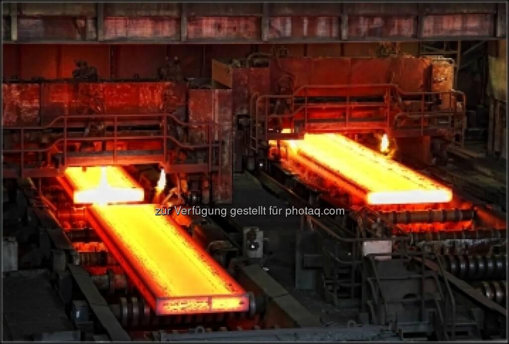 Die Hüttenwerke Krupp Mannesmann GmbH (HKM) hat Siemens Metals Technologies den Auftrag erteilt, die Brammenanlage Nr. 3 im Werk in Duisburg-Huckingen zu modernisieren. (05.02.2014)