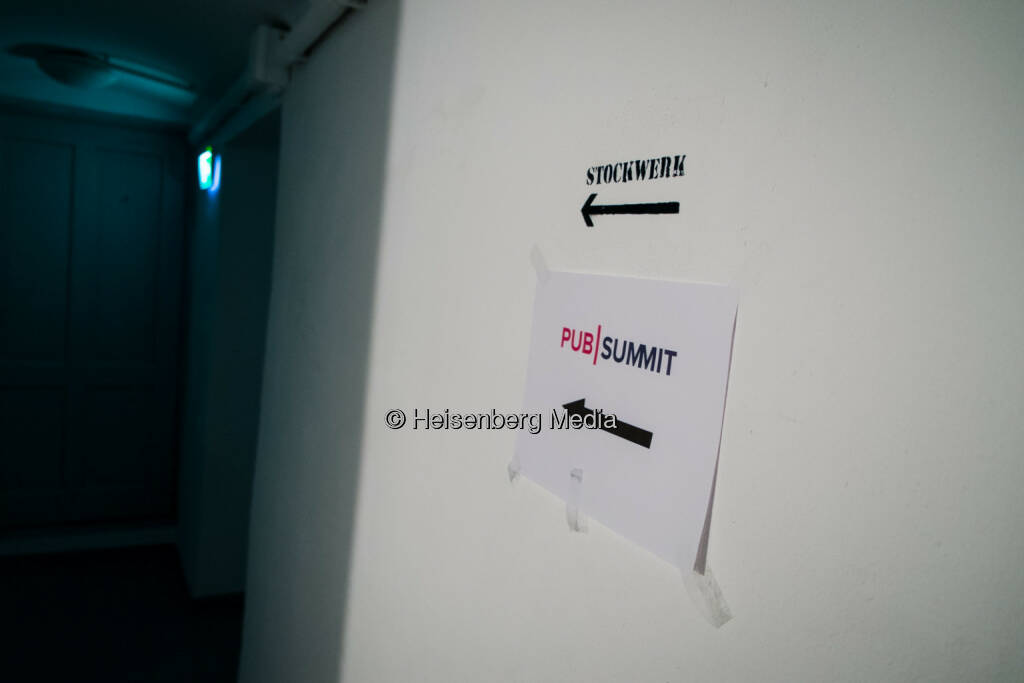 Pub Summit Vienna - Dan Taylor - Heisenberg Media-1 (c) http://www.heisenbergmedia.com (05.02.2014)