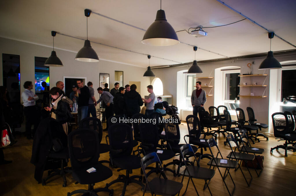 Pub Summit Vienna - Dan Taylor - Heisenberg Media-3 (c) http://www.heisenbergmedia.com (05.02.2014)