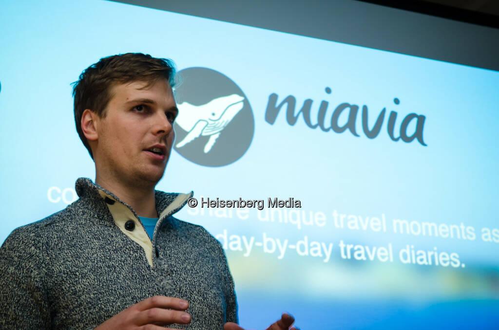 miavia beim Pub Summit Vienna - Dan Taylor - Heisenberg Media-19 (c) http://www.heisenbergmedia.com (05.02.2014)