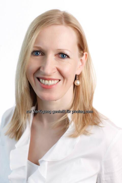 Christine Helmel übernimmt Marketingleitung bei Österreichs größter Direktbank, ING-Diba