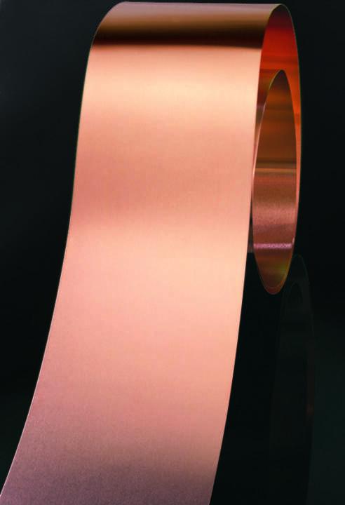 Kupferband, Aurubis AG