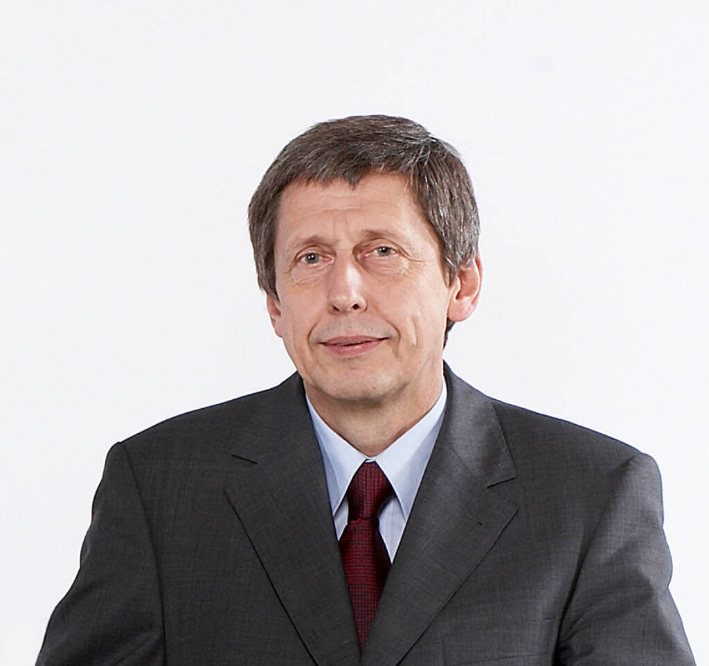 Michael Landau, Vorstandsmitglied Aurubis AG, © Aurubis AG (Homepage) (06.02.2014)