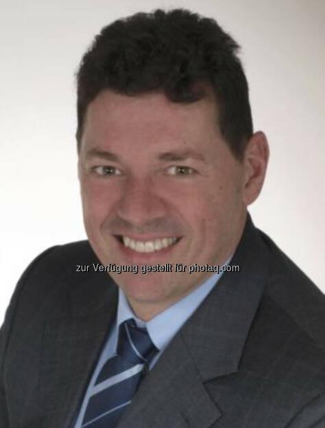 In der Aufsichtsratssitzung der Lenzing AG vom 31.01.2014 wurde Robert van de Kerkhof (49) per 01.05.2014 für drei Jahre zum Mitglied des Vorstandes ernannt (c) Lenzing (07.02.2014)