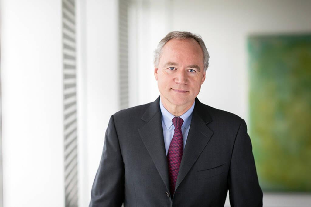 Bernhard Reutersberg, Mitglied des Vorstands E.ON AG, (C) Christian Schlueter, © E.ON AG (Homepage) (08.02.2014)