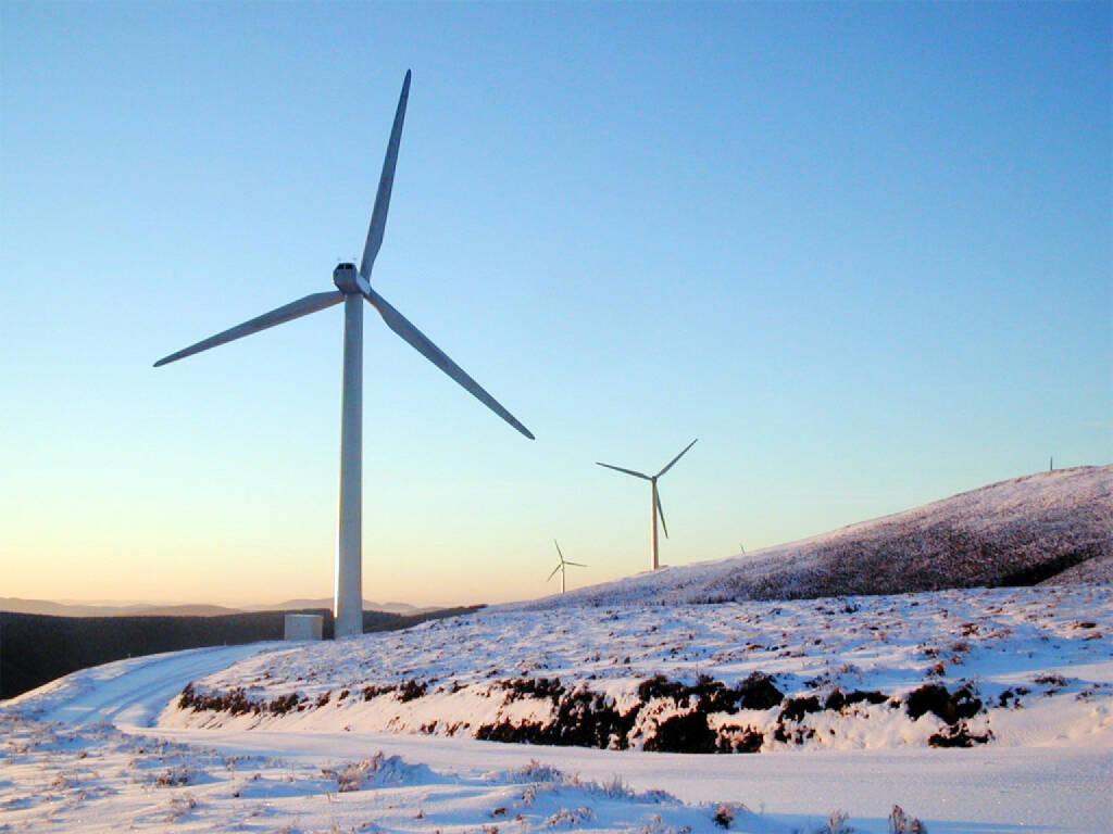 Windpark Bowbeat, E.ON UK, © E.ON AG (Homepage) (08.02.2014)